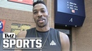 Dwight Howard on Hall of Fame Chances 'My Resume Speaks for Itself' TMZ Sports