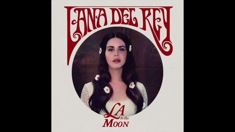 Lana Del Rey Off to the Races LA to the Moon Tour Studio Version With Outro