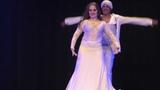 Samara &amp Khaled Seif Lama Bada Muwashahat danse orientale
