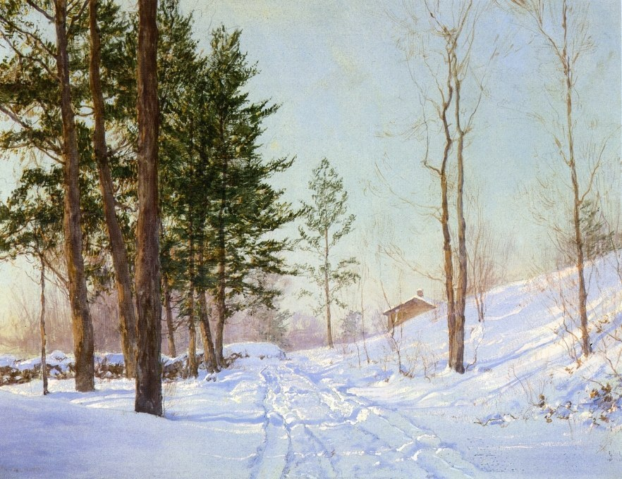 Walter Launt Palmer
