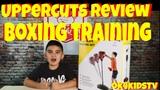 Kid Logang Vs KSI - Uppercuts Boxing Set Product review ok4kidstv video 242
