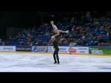 Evgenia TARASOVA / Vladimir MOROZOV - FS - Finlandia Trophy 2018