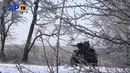 Казачья национальная гвардия контратакует