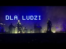 Massive Attack Eurochild Live in Gdynia 05 07 18