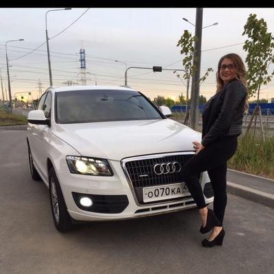 Aleksandra Dachkus-Bolotova