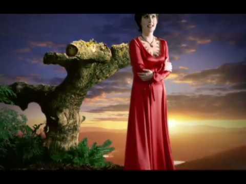 Enya - Amarantine (video)