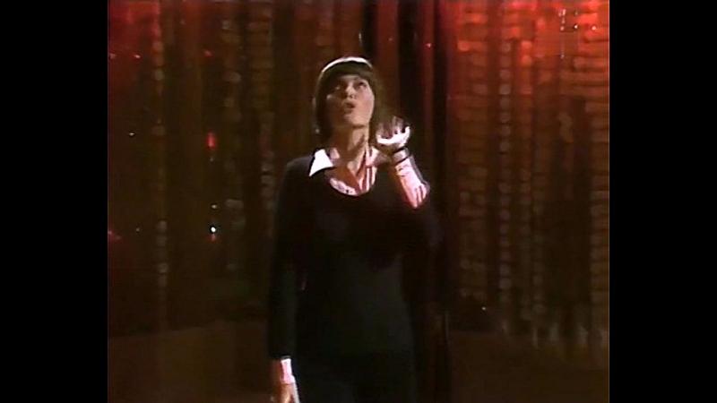 Mireille Mathieu - Ciao Bambino Sorry (TV-Rip) 1976