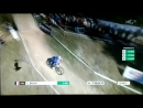 UCI World Championships 2018 Loic Bruni winning run
