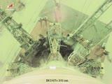 Видео с бортовой камеры РН «Союз-ФГ» с ТГК «Прогресс МС-10»