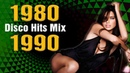 Disco Hits Megamix - Greatest Hits 80 90 Classic Disco Music - Nonstop 80 90 Greatest Disco Songs