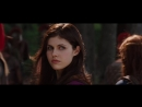 Фан видео Percy and Annabeth true love
