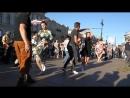 Питер Невский пр Forгest Gump Blees BAND Май 2018 2