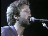 Eric Clapton - White Room - HQ Live in Birmingham, England July 1986