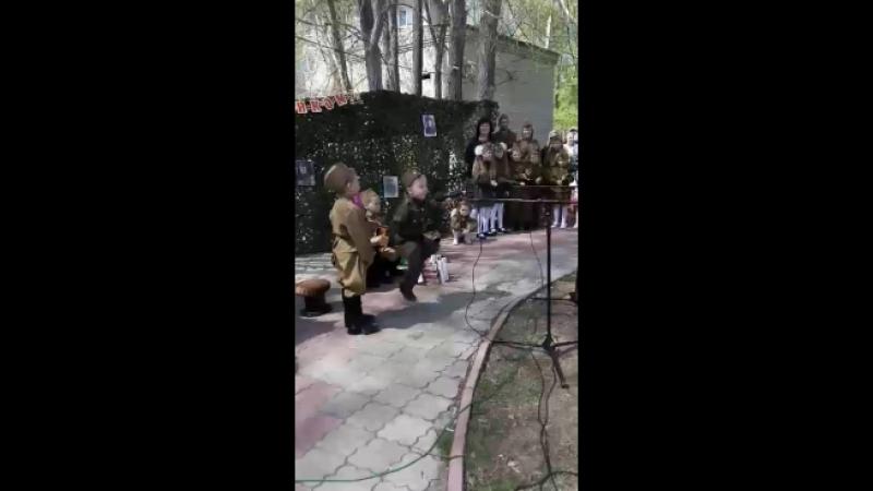 9 мая 2018г. Новоульяновск