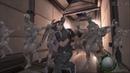Orgia de Traveco Versão Resident Evil 4