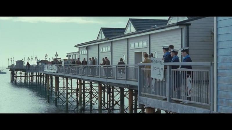 Гонка века — Русский трейлер (2018)