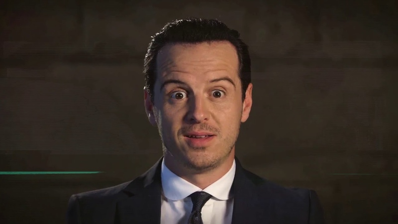Sherlock: The Game is Now - Moriarty's Challenge