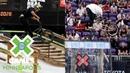 BMX Street Final Dave Mirra's BMX Park Best Trick FULL BROADCAST X Games Minneapolis 2018 insidebmx
