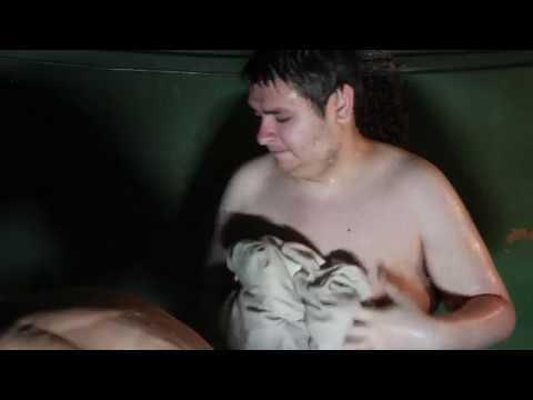 Паримся в бани с батей и пьём шотландский виски 18 видео