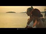 Kizomba on the beach with this two beautiful girls in Croatia