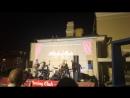 JD Walter USA Таня Балакирская Москва Live
