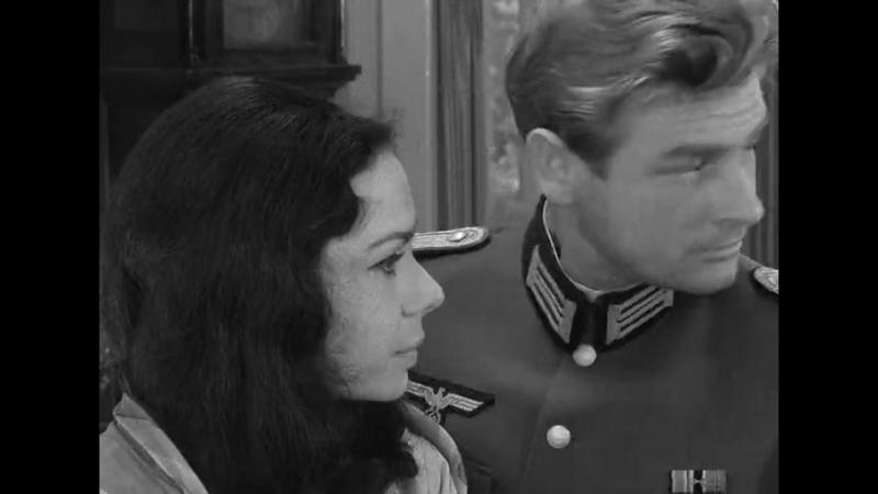☭☭☭ Советский фильм Ставка больше, чем жизнь 11 серия 1967