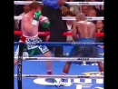 Сауль Альварес vs Флойд Мейвезер / Floyd Mayweather. Защита. 2013 год.