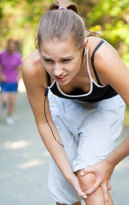 Как сохранить здоровье суставов?