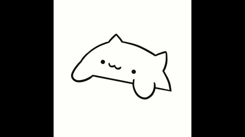 Le drummer cat maymay