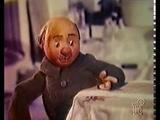 ЧУДЕСА В ГУСЛЯРЕ Мультфильм советский  для детей смотреть онлайн