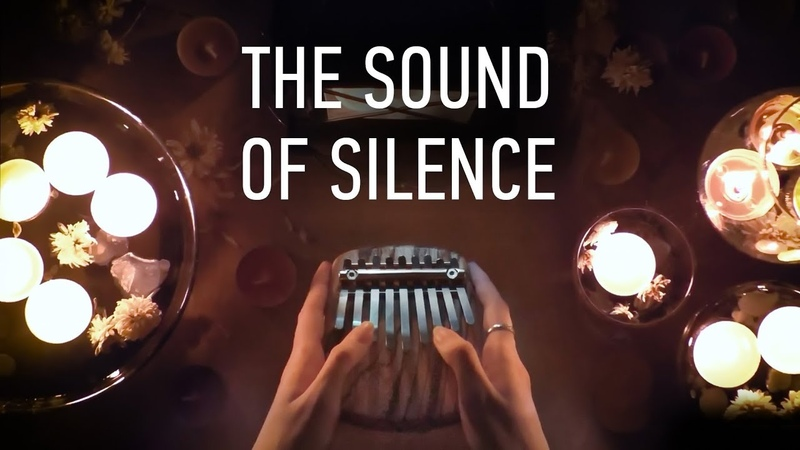 The Sound of Silence – Simon and Garfunkel (kalimba cover by Natalya Obukhova)