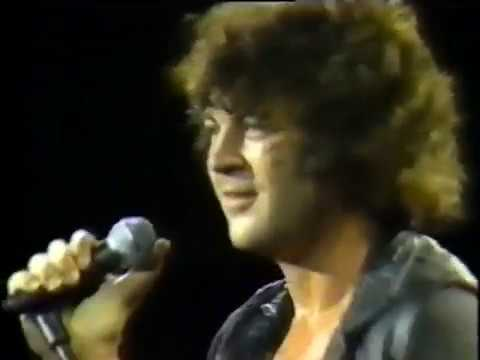 Deep Purple Live August 1985 at The Alpine Valley
