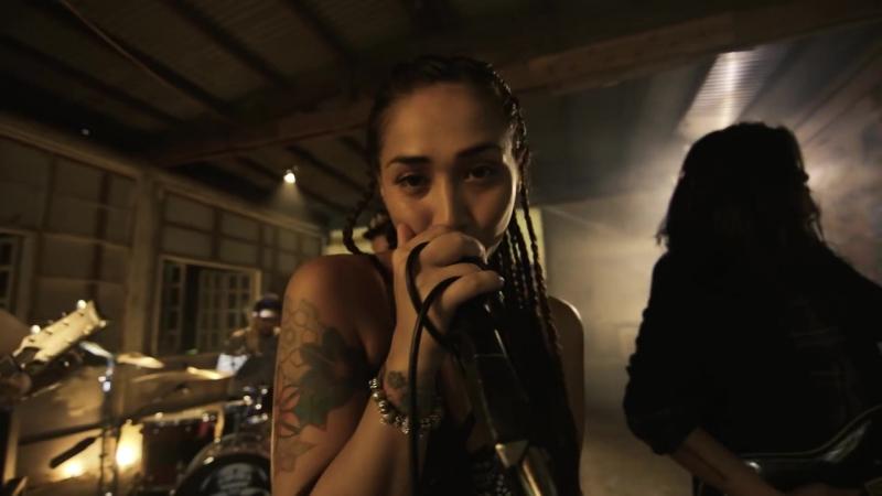 Saydie feat. Ian Tayao - Yokai (Official Music Video)