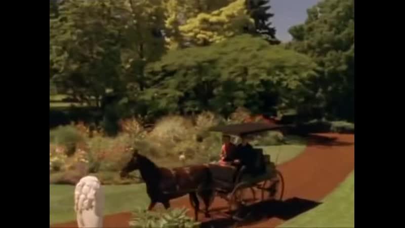 1x11 El Revolver Maldito Los seres queridos
