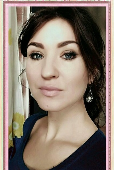 Ольга Волкова