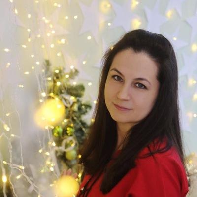 Марина Газинская