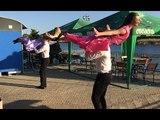 Zac Efron &amp Zendaya - Rewrite The Stars #dance#sevastidi#pulse