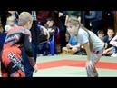 Девочка против мальчика - борьба и миксфайт или что это за чудо с косичками? (MMA girl vs boy)
