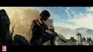 Hitman 2 - E3 2018 Online Multiplayer Co-Op Trailer (Official) | Sniper Assassin Mode