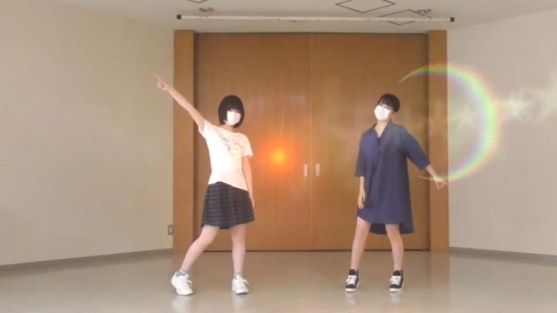 【あを】太陽系デスコ 踊ってみた【りこ】 sm33813857