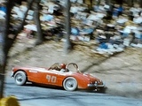Hershey Hill Climb 1964 - 8mm Film Scan