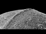 The Most Perplexing Mountain Range In Our Solar System