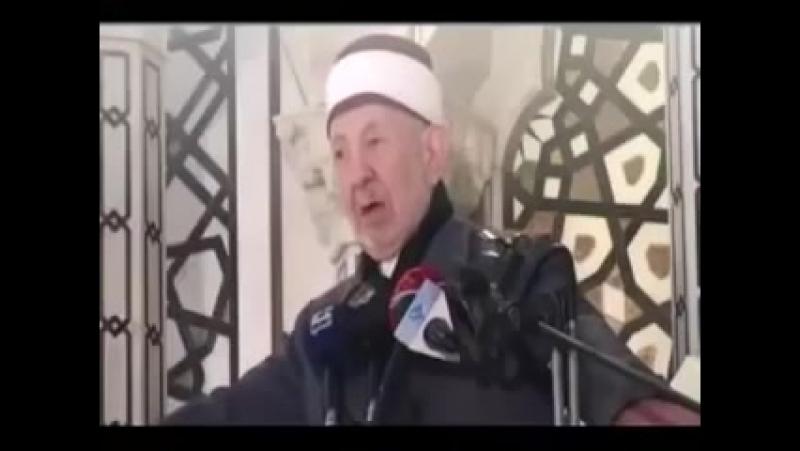 мухаммад саид рамазан аль бути