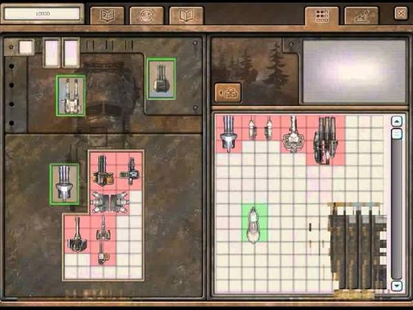 Ex Machina (Hard Truck Apocalypse) gameplay video