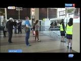Первый этап реконструкции железнодорожного вокзала начался в Иркутске