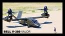 Bell V-280 Valor -- Flight Achievements in 2018