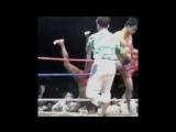 Бирманский бокс летхвей: нокауты