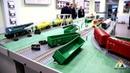 Центр технического обучения навыкам ведения аварийно-восстановительных работ (ДАВС)