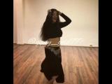 Восточный танец Танцуй красавица