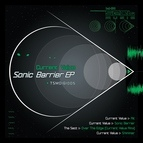 Current Value альбом Sonic Barrier EP